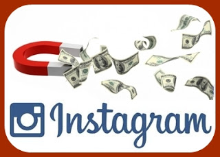 Bisnis Online Di Instagram