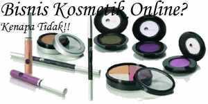 Online Kosmetik Rumahan