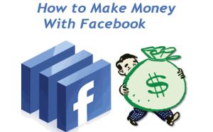 Bisnis Online Lewat Facebook Tanpa Modal