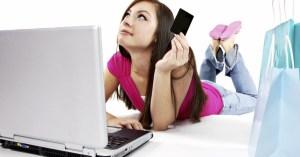Bisnis Online rumahan modal kecil